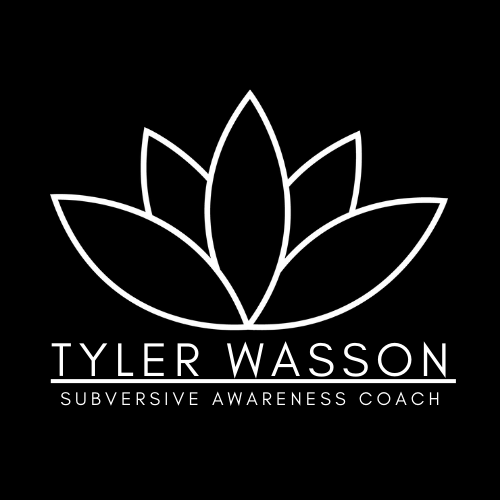 Tyler Wasson: Subversive Awareness Coach