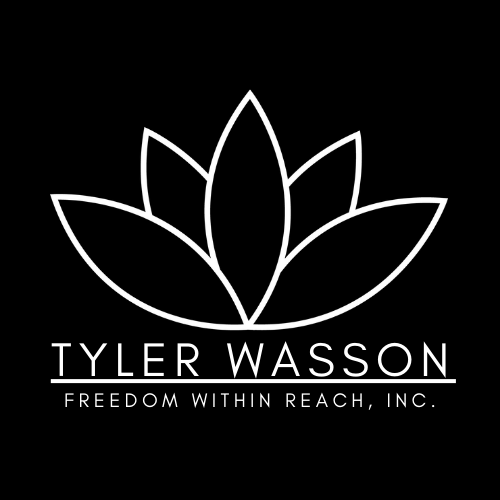 Tyler Wasson: Subversive Awareness (aka Mindfulness) Coach